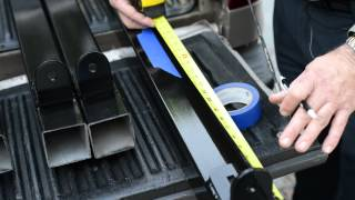 Gate Crafters Sliding Gate Installation Video
