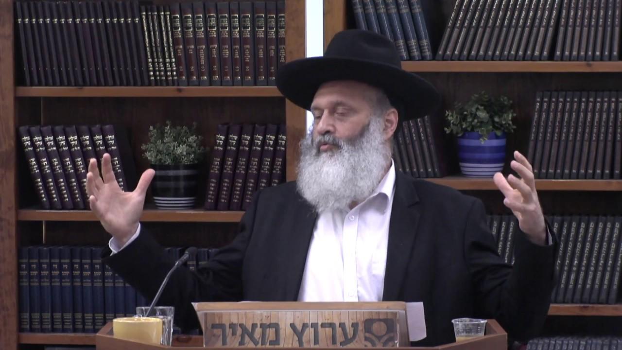 הרב ראובן פיירמן - להיות בן חורין ממחשבות זרות של ויקטור סובורוב ודומיו