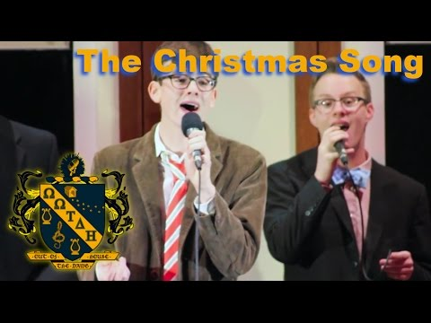 The Christmas Song - A Cappella Cover | OOTDH