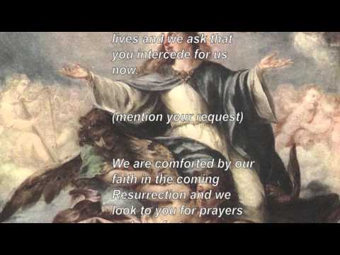 Novena of the Assumption of the Blessed Virgin Mary ~ DAY 1