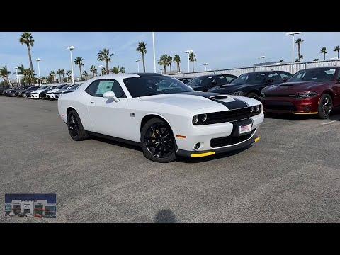 San Fernando Dodge >> 2019 Dodge Challenger Ventura Oxnard San Fernando Valley Santa Barbara Simi Valley Ca G3268