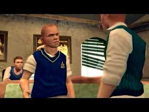 Bully: Scholarship Edition Official Trailer