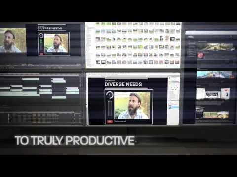 ATI Eyefinity Technology - Welcome to Surround Sight!