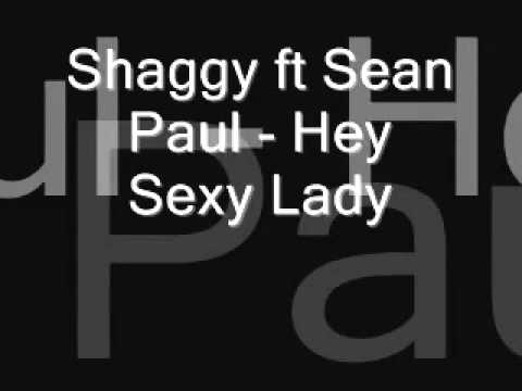 Shaggy Ft Sean Paul   Hey Sexy Lady   YouTube