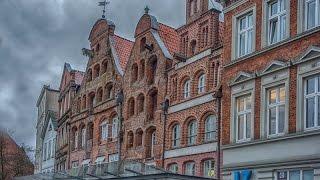 ЛЮНЕБУРГ/ Lüneburg_Germany