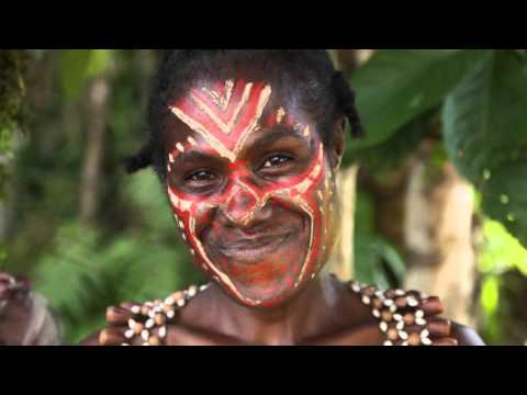 FOOD: Travel Together through Papua New Guinea with USTOA and Swain Destinations