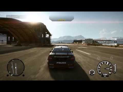 Need for Speed Rivals (Crash @ Airport) PC-HD GTX 770 4GB