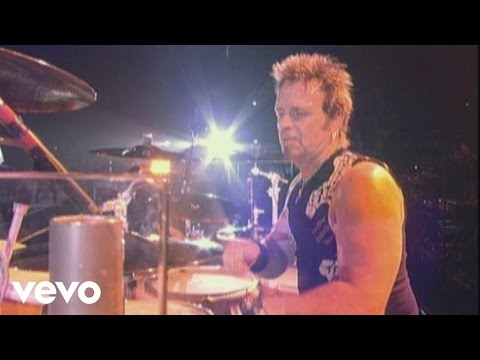 Aerosmith - The Other Side (from You Gotta Move)