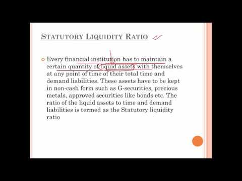 (Monetary and Fiscal Policies) - Financial Administration