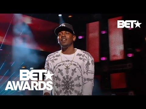 Kendrick Lamar's Best BET Awards Performances Of Alright, m.A.A.d city & B***h Don't Kill My Vibe