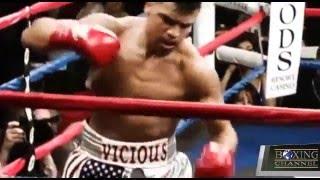 Montell Analisis Victor Ortiz vs Andre Berto2 sd
