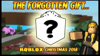 The Forgotten Gift... (NEW LT2 GIFT!) Roblox