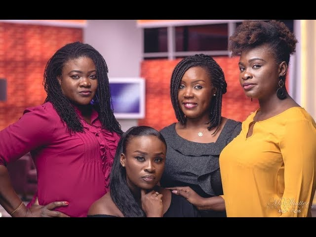 Sister Sister with Jessica Opare Saforo [18th April 2019]