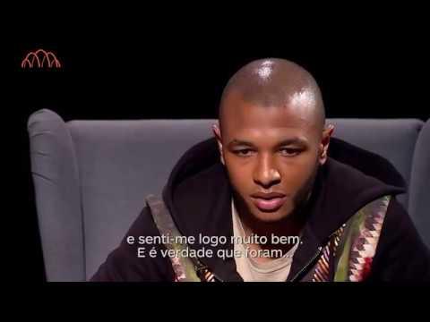 Entrevista Yacine Brahimi | Universo Porto | Porto Canal