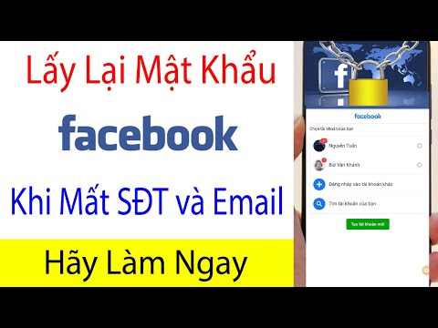 hack mật khẩu facebook bằng số điện thoại - Cách Lấy Lại Mật Khẩu Facebook Khi Quên (Mất Số Điện Thoại và Gmail) Bằng Điện Thoại
