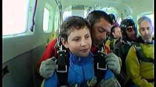 Skydive Spa - Pierre Keunen