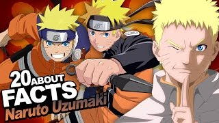Baixar - 20 Facts About The 7th Hokage Naruto Uzumaki You Should Know W Shinobeentrill Naruto Shippuden Grátis