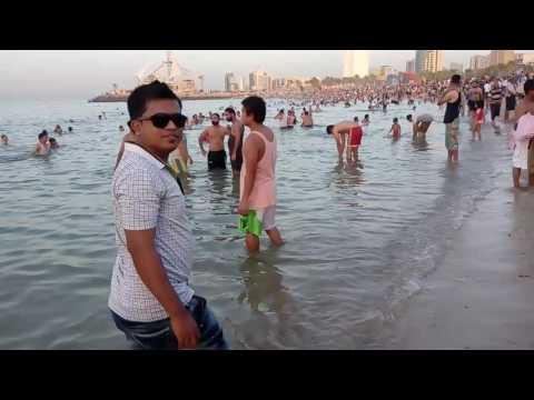 kuwait city salmiya shagor par