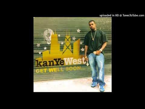Kanye West, Talib Kweli, Mos Def - Live From Irving Plaza, New York