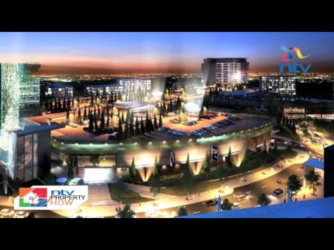 NTV Property Show S2 E5; Retailing in Kenya