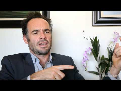 THIS AMERICAN JOURNEY Full  with Paul Blackthorne