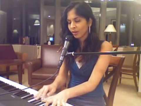 No Air Jordin Sparks & Chris Brown No Air By: Sheena Melwani