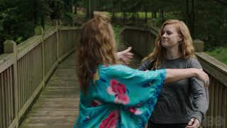 Sharp Objects Trailer [HBO NOW]