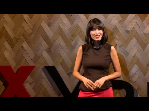 Laws of the land and the tales they tell | Melinda Tun | TEDxYangon