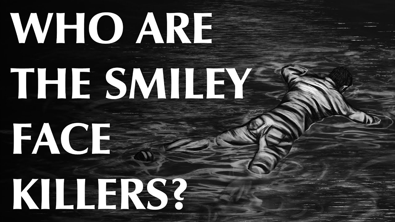 Who are the Smiley Face Killers