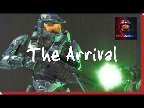 Season 4, Episode 77 - The Arrival | Red...