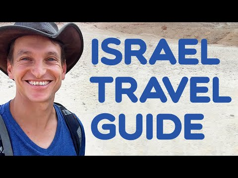 Traveling To ISRAEL? All You Need To Know (By A Professional Tour Guide)
