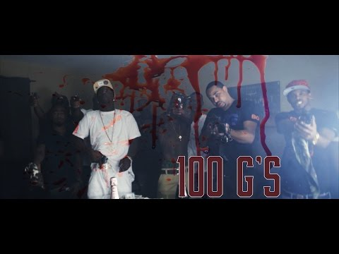 "Young Bud • "" 100 G's "" ( Official Music Video ) Sony A7s ii Music Video"