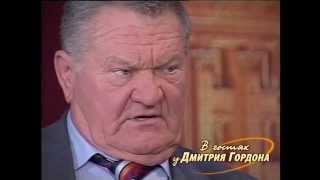 """Леонид Жаботинский. """"В гостях у Дмитрия Гордона"""". 1/2 (2006)"""