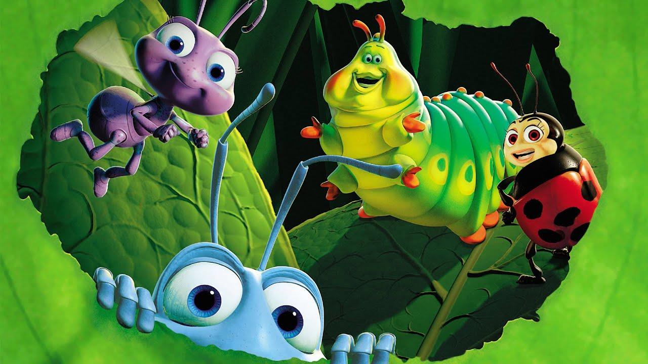 Ver Disney pixar A Bug's life – PSX Longplay [017] en Español