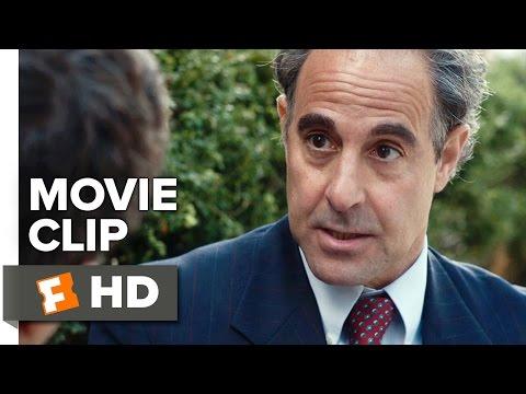 Spotlight Movie CLIP - Control Everything (2015) - Mark Ruffalo, Stanley Tucci Movie HD