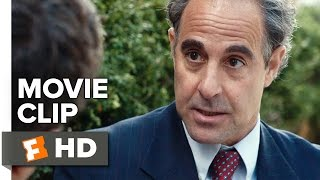 Spotlight Movie CLIP - Control Everything (2015) - Mark Ruffalo, Stanley Tucci Movie HD