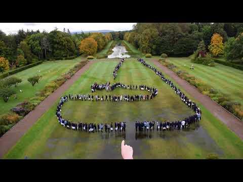 Gordonstoun Peace One Day 2017