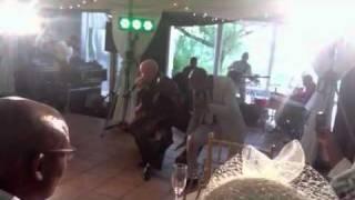 Wedding: Babo and Sgwili