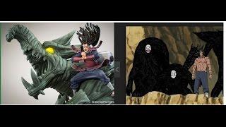kakuzu vs hashirama senju NARUTO SHIPPUDEN Ultimate Ninja STORM 4