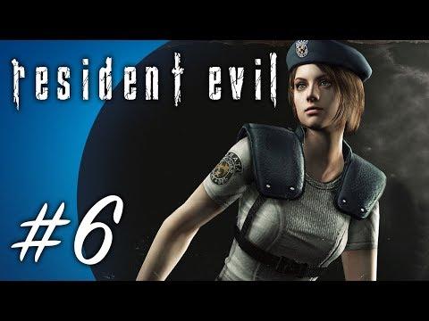 Resident Evil HD Remaster #6