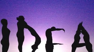 Firebird Events Ltd, EVOLVE ACROBATIC SHADOW SILHOUETTE ACT