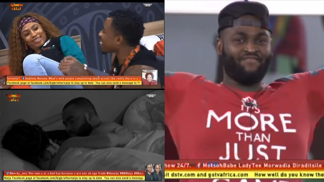 DAY 08 & 09 - BBNAIJA HIGHLIGHTS || PEPPER DEM || WEEK 2