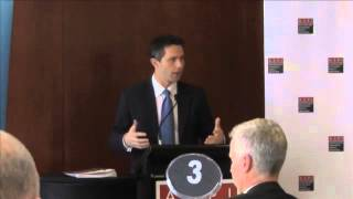 Future challenges for Customs and Border Protection in Australia - Minister Jason Clare