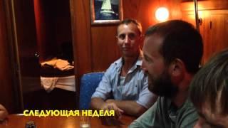 Отзыв группы 27 сентября 2014 на обучение яхтингу в Яхт Дрим