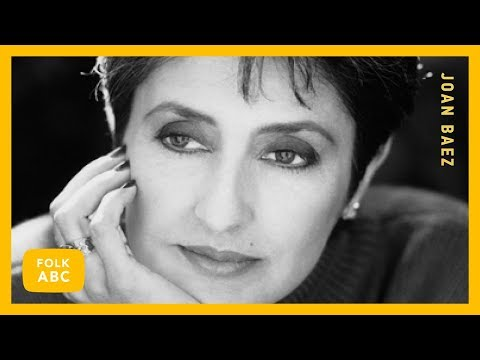 Joan Baez - A mi manera (feat. The Gipsy Kings)