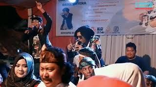 ABIEL JATNIKA Kosipa Terbaru Live Calung Darso The Phenomenon Mantul Antusias Warga Junti Girang