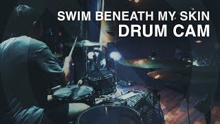 Download lagu Counterparts Swim Beneath My Skin LIVE Drum Cam 4K MP3