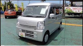Suzuki Every latest model review