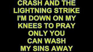 Phil Keaggy - Only You - With Lyrics
