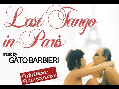 Last Tango In Paris (Full Album) - Gato Barbieri (High Quality Audio)